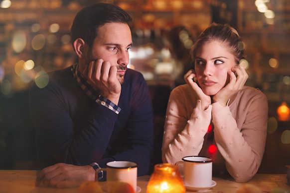 Ce qu'il ne faut pas dire au début d'une relation amoureuse
