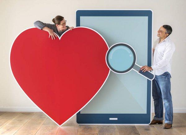 Est-il réaliste de trouver l'amour sur un site de rencontres : conseils qui fonctionnent